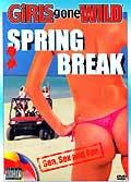 Girls gone wild - spring break