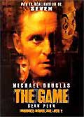 The game [dvd double face]