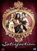 Satisfaction - saison 1 - dvd 3/4