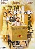 Le triporteur de belleville dvd 1/2