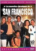 Chroniques de san francisco (saison 2 episodes 4-6) (vo)