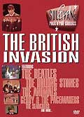 Ed sullivan's rock'n roll classics : the british invasion
