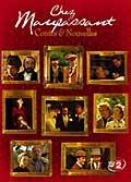 Chez maupassant - contes & nouvelles - dvd 2/4 (saison 1)
