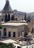Israel passe biblique et modernisme