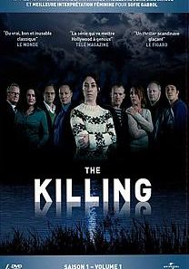 The killing - saison 1 - vol.1