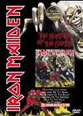 Iron maiden : the number of the beast