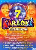 Karaoké academy 7