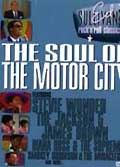 Ed sullivan's rock'n roll classics : the soul of the motor city