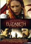 Elizabeth : l'age d'or
