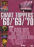 Ed sullivan's rock'n'roll classics : chart toppers '68 / '69 / '70