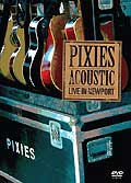 The pixies : acoustic live in newport