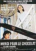 Merci pour le chocolat [dvd double face]