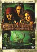 Pirates des caraibes 2, le secret du coffre maudit