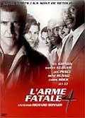 L'arme fatale 4 [dvd double face]