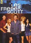 Les freres scott (saison 3 dvd 1/6)