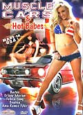 Muscle cars et hot babes