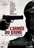 L'armee du crime