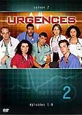 Urgences (saison 2 bonus uniquement)