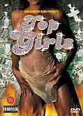 Top girls : hip hop sexy show