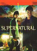 Supernatural - saison 1 dvd 1/6