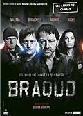 Braquo - saison 1 - dvd 1/3