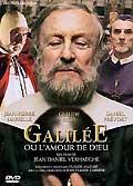 Galilee ou l'amour de dieu