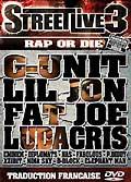 Street live 3: rap or die