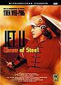 Claws of steel / les griffes d'acier