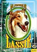 Lassie saison 1 dvd 1