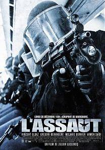 L'assault