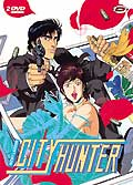 City hunter - édition digipack vol. 2/2