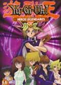 Yu-gi-oh: heros legendaires (vol 14)