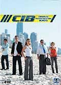 Cib: criminal investigation bureau - dvd 1/4