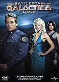 Battlestar galactica - saison 2 dvd 3/6