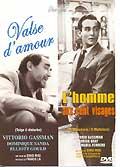 Valse d'amour/ 2eme film l'homme aux cent visages [dvd double face]