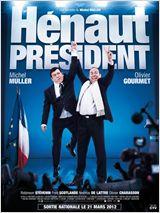 Hénaut président