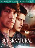 Supernatural - saison 3 - (dvd 3/5)