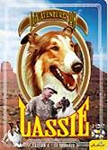 Lassie saison 4 dvd 1