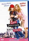 Les jumelles font la fete :une journée à new york