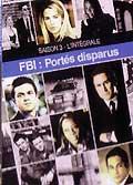 Fbi: portes disparus (saison 3 - dvd 3/4) [dvd double face]