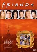 Friends saison 9 (episodes 1 a 8) [dvd double face]