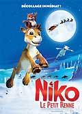 Niko - le petit renne
