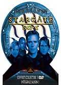 Stargate sg1 (saison 1, dvd 5/5)