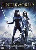 Underworld 3 - le soulevement des lycans