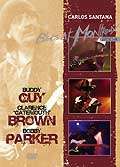 Carlos santana presents blues at montreux 2004 dvd 1/3 (bobby parker)