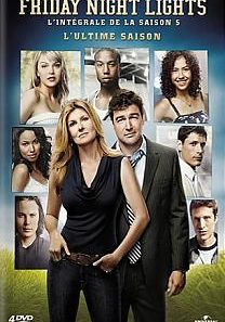 Friday night lights - saison 5