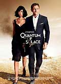 Quantum of solace (james bond n°22)