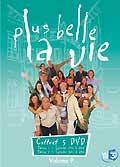 Plus belle la vie - vol. 9 (dvd 3/5 - ep. 253 a 258 - saison 1)