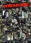 Entourage (saison 3 dvd 5/5)