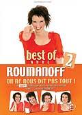 Best of anne roumanoff : on ne nous dit pas tout ! - vol. 2